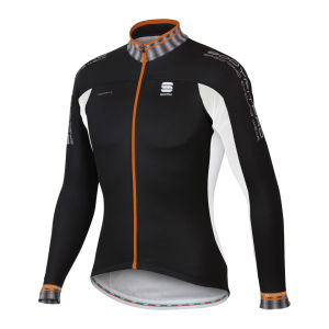 Sportful BodyFt Pro Thermal Long Sleeve Cycling Jersey