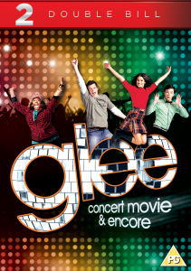 Glee: Concert Movie / Glee: Encore