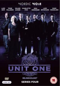 Unit One - Seizoen 4