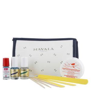 Mavala Complete Nail Care Kit