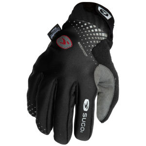 Sugoi RSE Subzero Gloves - Black