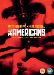 The Americans - Season 2