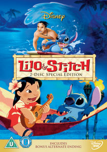 Lilo and Stitch (Special Edition)