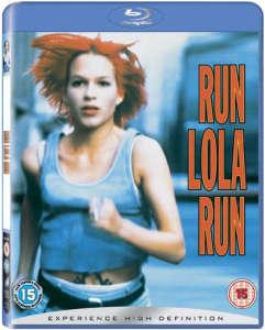 Corre Lola Corre