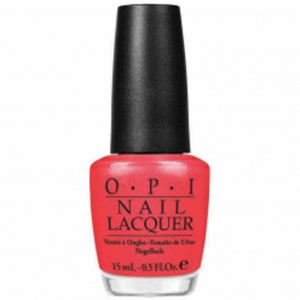 OPI Nail Varnish - I Eat Mainely Lobster 15ml