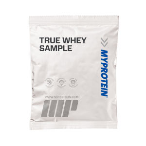 True Whey (échantillon)