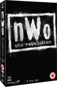 WWE: New World Order - The Revolution