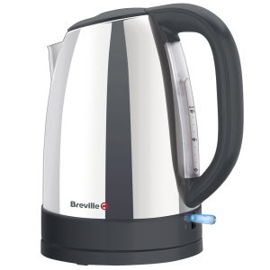 Breville 1.7 Litre Polished S/S Jug Kettle