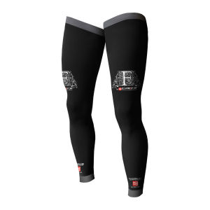 Compressport F-Like Full Leg Compression Guards