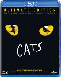 Cats - Ultimate Editie