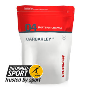 CarBarley™ - Batch Tested-Sport