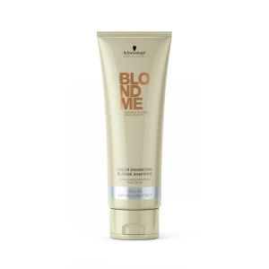Schwarzkopf Blond Me Cool Ice shampoing pour cheveux blonds (250ml)