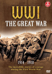 WWI: The Great War