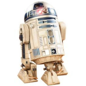Sideshow Collectibles Star Wars R2-D2 Deluxe 1:6 Scale Figure