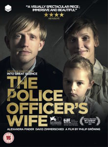 The Police Officer's Wife