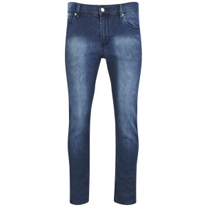 Cheap Monday Men's 'Tight' Skinny-Fit Jeans - Dark Indigo