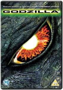 Godzilla [1998]