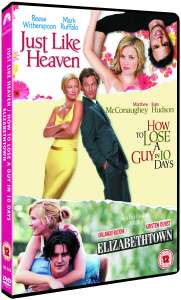 Elizabethtown/Just Like Heaven/How To Lose A Guy In 10 Days
