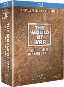 El Mundo en Guerra: La Última Edición Restaurada