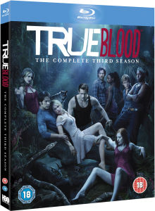 True Blood - Temporada 3