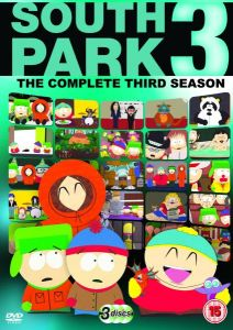 South Park - Seizoen 3