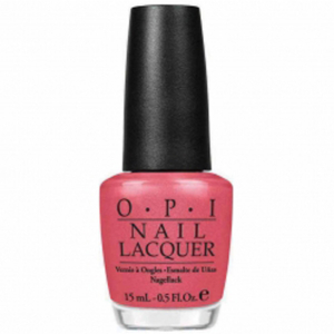 OPI Nail Varnish - My Address Is Hollywood 15ml
