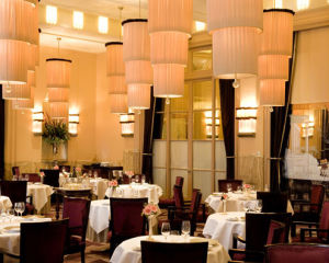 Gordon Ramsay's Claridge's 4 Course Lunch with Champagne for Two