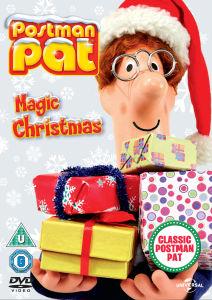 Postman Pats Magic Christmas