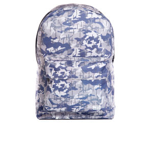 Spiral Ocean Backpack - Camouflage