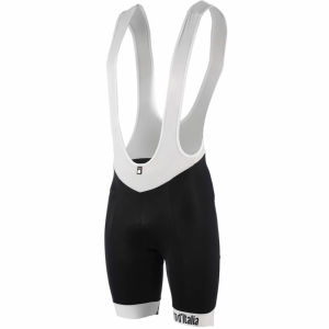 Giro Ditalia 2014 Event Line Nat Pad Bib Shorts - Black