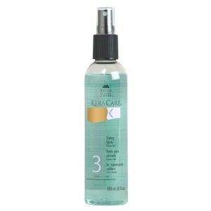KeraCare Finishing Spritz Medium Hold (8oz)