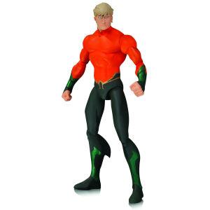 DC Comics Throne of Atlantis Aquaman Action Figure