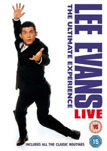 Lee Evans - Ultimate Experience