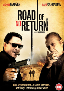 Road Of No Return