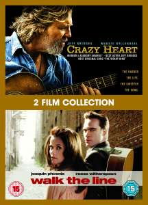 Crazy Heart  / Walk the Line