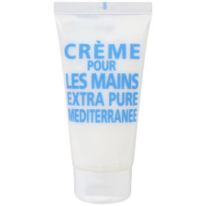 Compagnie De Provence Hand Creme - Mediterranean Sea 75ml
