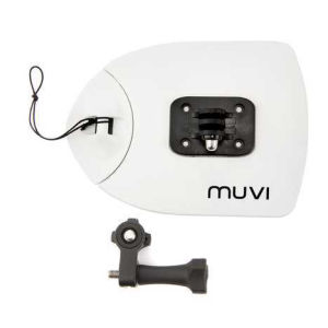 Veho Flat Board Mount for Muvi HD (VCC-A015-FBM)