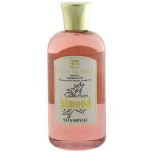 Trumpers Almond Shampoo - 200ml Travel