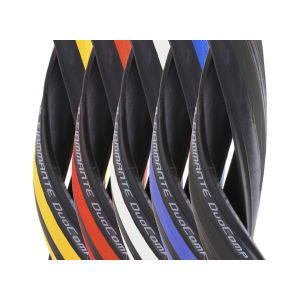 Vredestein Fiammante DuoComp Folding Road Tyre