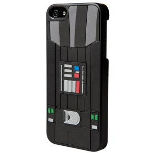 Official Star Wars Darth Vader Collector Case for iPhone 5