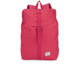 Herschel Post Backpack - Salmon/Salmon Rubber