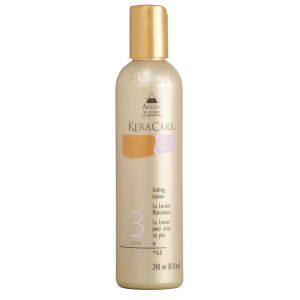 KeraCare Finishing Spritz Soft Hold (8oz)