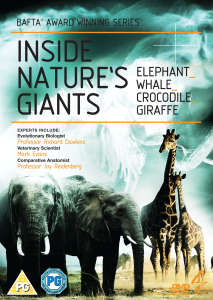 Inside Nature's Giants