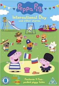 Peppa Pig - Volume 15 - International Day