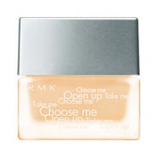RMK Creamy Foundation SPF15 - 102 (30g)