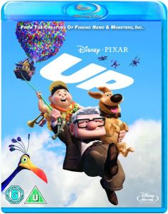 Up (Single Disc)