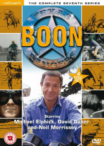 Boon - Complete Series 7