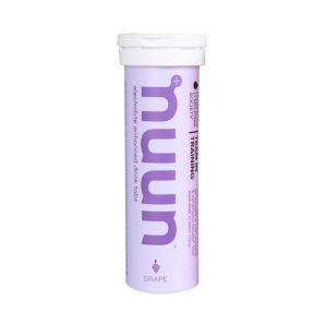 Nuun Active Sports Isotonic Hydration Tablets - Tube of 12 Grape