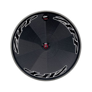 2013 Zipp Super-9 Clincher Disc Rear Wheel - Beyond Black