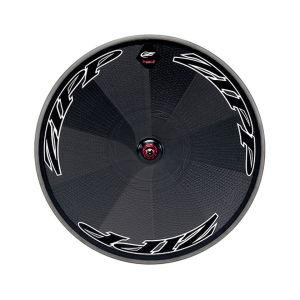 2013 Zipp Super-9 Clincher Disc Rear Wheel - Beyond Black